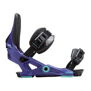 Now Vetta Women's Snowboard Bindings 2019 - Purple