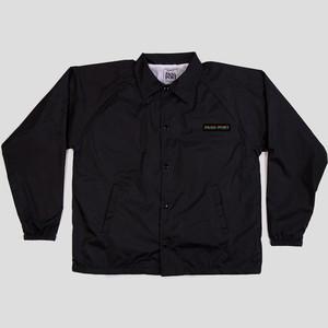 PASS~PORT Pride Official Coaches Jacket - Black