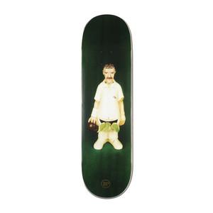 "PASS~PORT Beryl's Ceramics 8.125"" Skateboard Deck - Bowls"