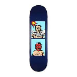 "PASS~PORT Next Day 8.25"" Skateboard Deck - Rays"