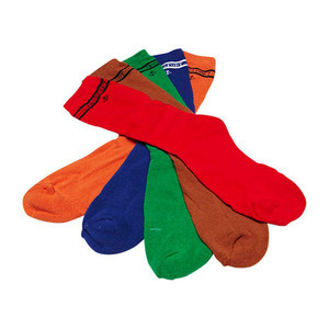PASS~PORT Hi Rainbow Serpent Socks – 5-Pack
