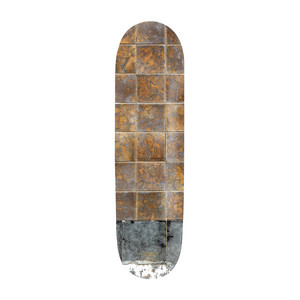 "PASS~PORT Public Tiles 8.38"" Skateboard Deck - Standard"