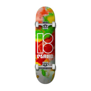 "Plan B Day Trip 8.0"" Complete Skateboard"
