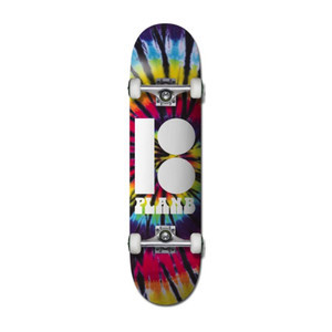 "Plan B Spiral 8.0"" Complete Skateboard"