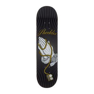 "Plan B Sheckler Rosary 8.125"" Skateboard Deck"