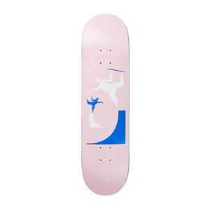 "Polar Backside Boneless 8.4"" Skateboard Deck"