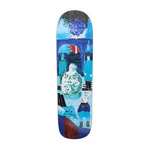 """Polar Herrington Dreamer 8.8"""" P8 Skateboard Deck"""