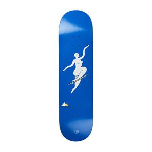 """Polar No Complies Forever 8.25"""" Skateboard Deck"""