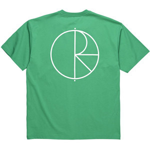 Polar Stroke Logo T-Shirt - Green
