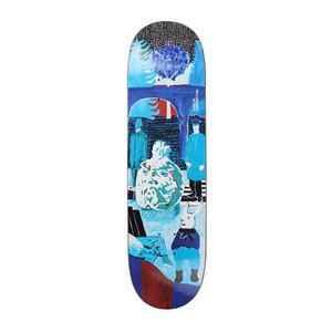 """Polar Herrington Dreamer 8.5"""" Skateboard Deck"""