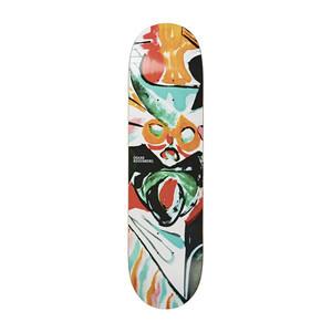 "Polar Rozenberg Ego Loss 8.25"" Skateboard Deck"