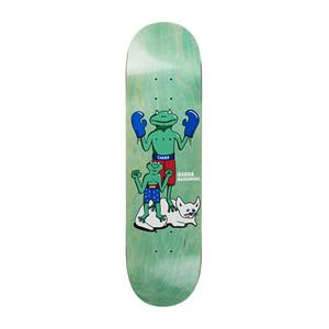 "Polar Oskar Rozenberg Champ Champ 8.5"" Skateboard Deck"