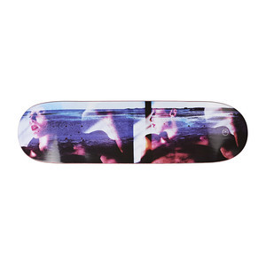 """Polar Bella 8.5"""" Skateboard Deck"""
