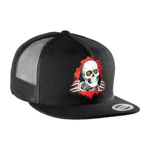 Powell-Peralta Bones Brigade Ripper Trucker Hat
