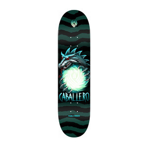 "Powell-Peralta Caballero Dragon Ball Flight 8.25"" Skateboard Deck"