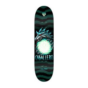 "Powell-Peralta Caballero Dragon Ball Flight 8.25"" Skateboard Deck"