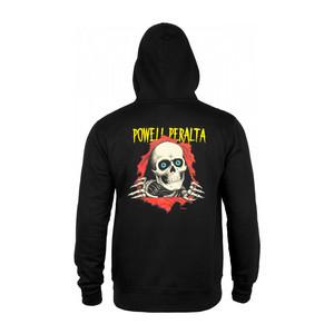 Powell-Peralta Ripper Hoodie - Black