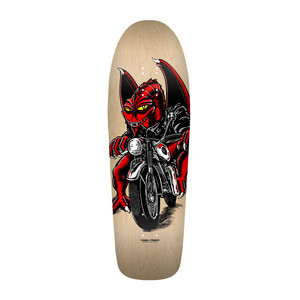 "Powell-Peralta Bones Brigade Caballero 8th Series 9.55"" Skateboard Deck"