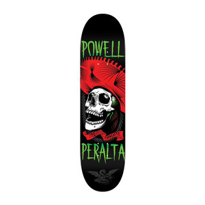 "Powell-Peralta Chingaste 8.0"" Skateboard Deck"