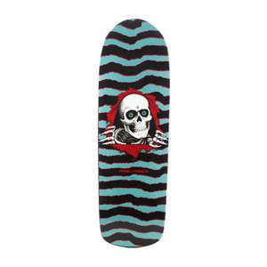 "Powell-Peralta Old School Ripper 10.0"" Skateboard Deck"