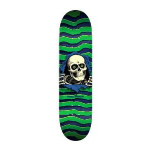"Powell-Peralta Ripper 8.75"" Skateboard Deck"