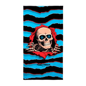 Powell-Peralta Ripper Beach Towel