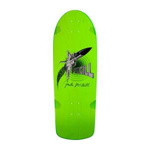"Powell-Peralta Bones Brigade McGill 7th Series Jet Fighter 10.3"" Skateboard Deck"