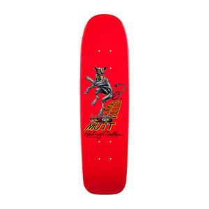 "Powell-Peralta Bones Brigade Mullen 7th Series Mutt 7.13"" Skateboard Deck"