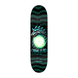 "Powell-Peralta Caballero Dragon Ball 8.25"" Skateboard Deck"