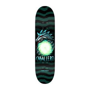 """Powell-Peralta Caballero Dragon Ball 8.25"""" Skateboard Deck"""