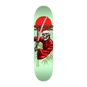 "Powell-Peralta Blair Bushido 8.25"" Skateboard Deck"