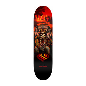 "Powell-Peralta McClain Pilot 8.25"" Skateboard Deck"