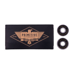 Primitive Skateboard Bearings