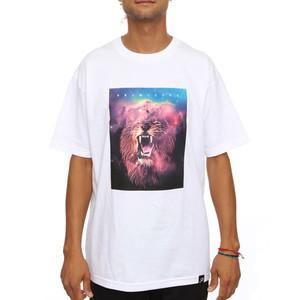 Primitive Leo T-Shirt - White