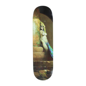 "Primitive O'Neill Egyptian Queen 8.125"" Skateboard Deck"