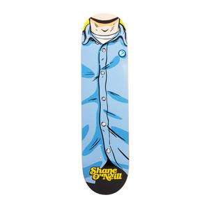 "Primitive O'Neill Chambray 8.125"" Skateboard Deck"