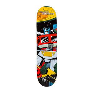 "Primitive P-Rod Optimus Prime 7.88"" Skateboard Deck"