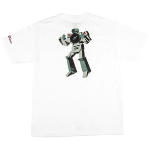Primitive Transformers VX T-Shirt - White