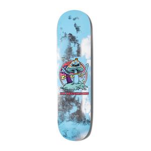 "Primitive x Rick & Morty Mr. Meeshrooms 8.25"" Skateboard Deck"