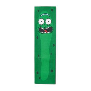 Primitive x Rick & Morty Pickle Rick Griptape