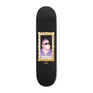 """Primitive Biggie Smalls Memorial 8.0"""" Skateboard Deck"""