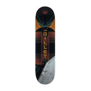 """Primitive Gillet Utopia 8.0"""" Skateboard Deck"""