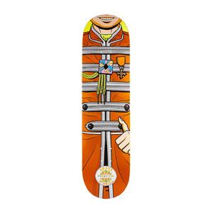 "Primitive O'Neill Lonely Hearts 8.25"" Skateboard Deck"