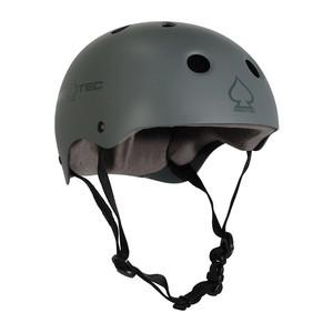 Pro-Tec Classic Skate Helmet - Matte Grey