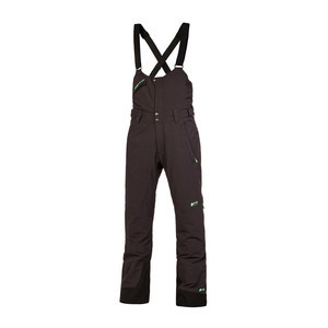 Protest Creature Snowboard Pant - True Black