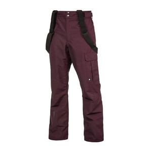 Protest Denysy Snowboard Pant - Deep Orchid