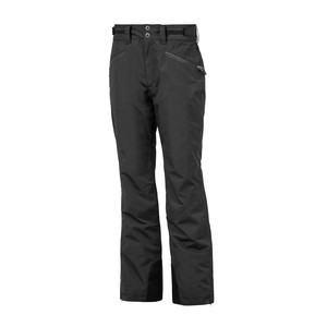 Protest Women's Kensington Snowboard Pant - True Black