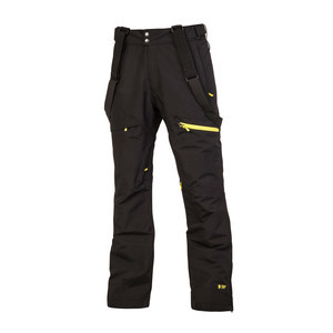Protest Penton Snowboard Pant - True Black