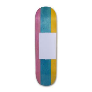 """Quasi Proto [Two] 8.5"""" Skateboard Deck"""