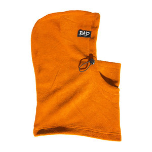 RAD Hoodlum Hood - Hunter Orange